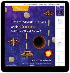 커버사진-코로나로 모바일 게임 만들기
